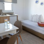 apartment 3 beds in mykonos 7