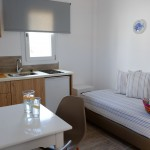 apartment 3 beds in mykonos 6